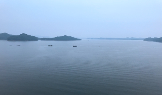 打造地方投资平台并参与资产整合 三峡与浙江政府签署战略合作协议