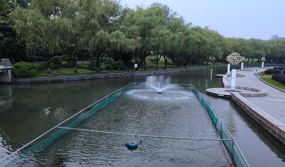 承德水务集团中标御道口牧场污水及湿地工程项目