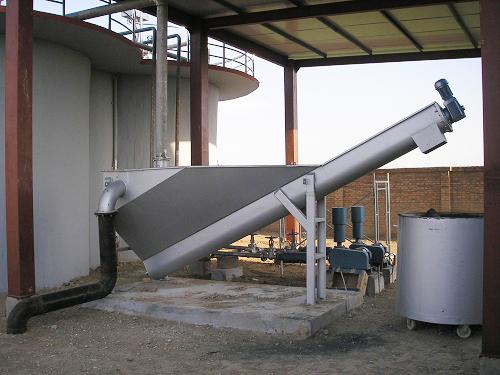 砂水分离器供应