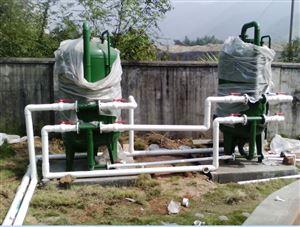 碳钢桶加药装置