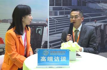 专访凯驰贸易(中国)有限公司总监张义轩