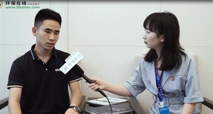 专访江苏弗德森总经理龚小龙