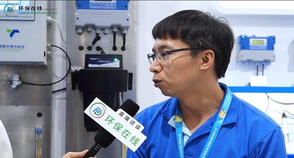 看好傳感器微型站 天健創新圓夢水系統監測細分市場