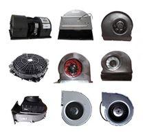 ebmpapst 通訊機柜散熱風機 R1G175-RC63-06