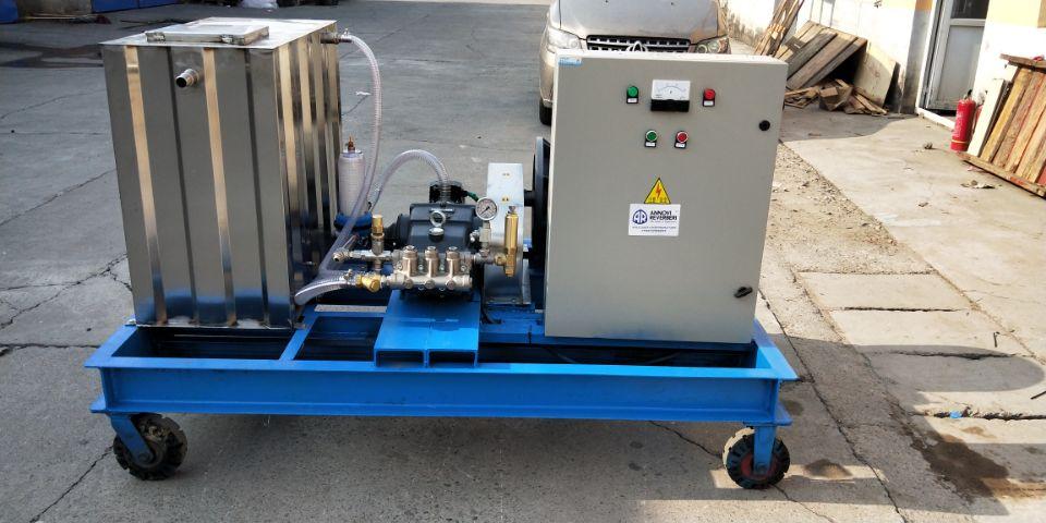 600公斤高压清洗机