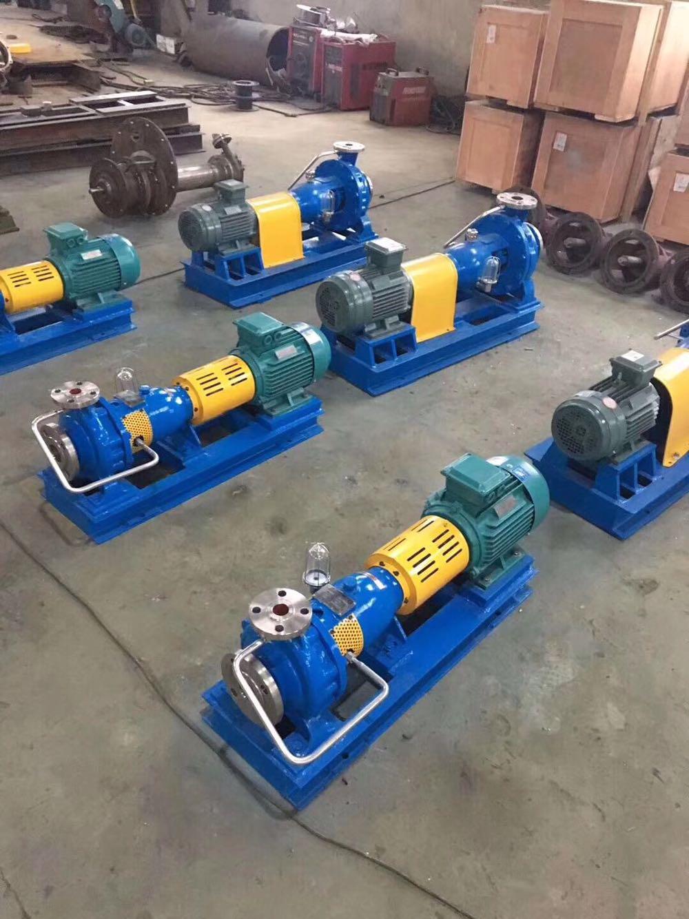 ZA化工泵
