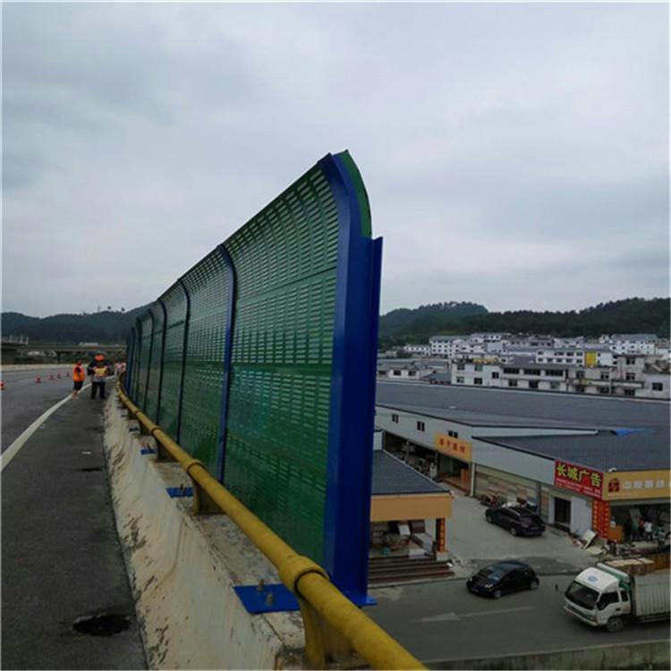 gyp-03龙岩图纸隔音屏龙岩高架桥声小区图纸接头屏障电缆直图片