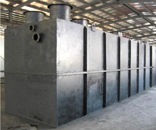 分析造纸行业污水处理设备的前景
