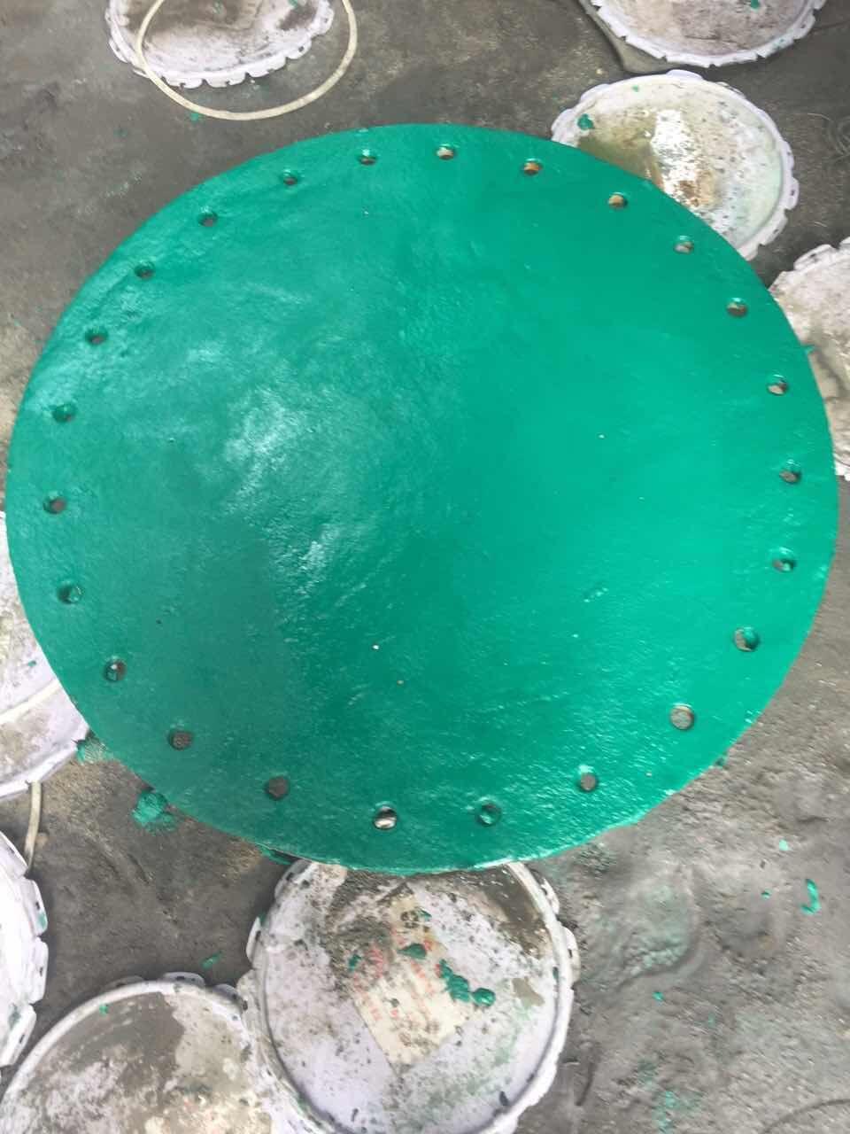 四川脱硫塔冷却塔玻璃鳞片胶泥防腐
