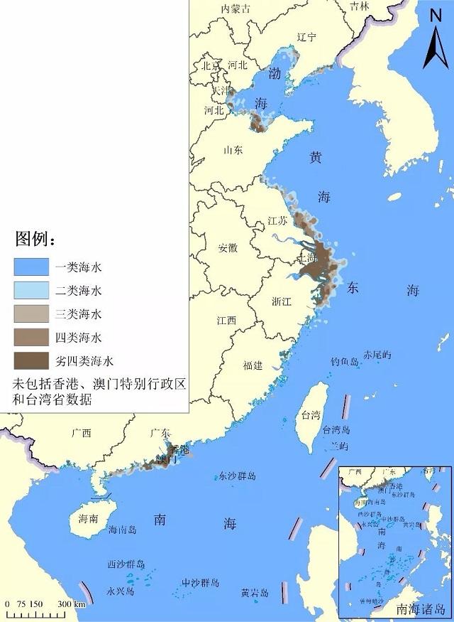 發布會參考丨3分鐘速讀《2018中國生態環境狀況公報》