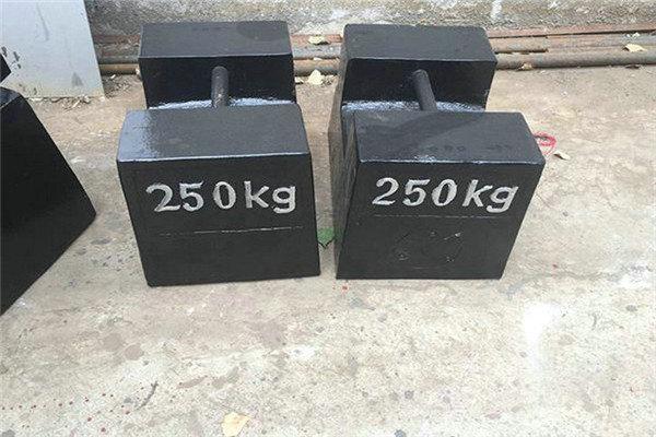 200kg砝码