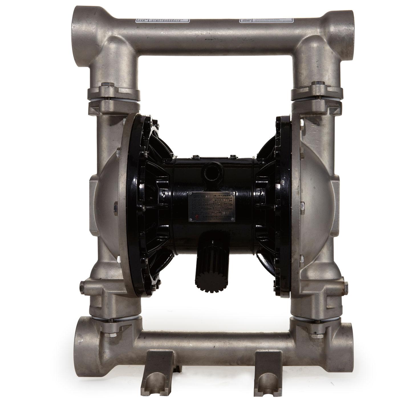 氣動原油泵