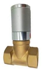 Q22HD流体气控阀