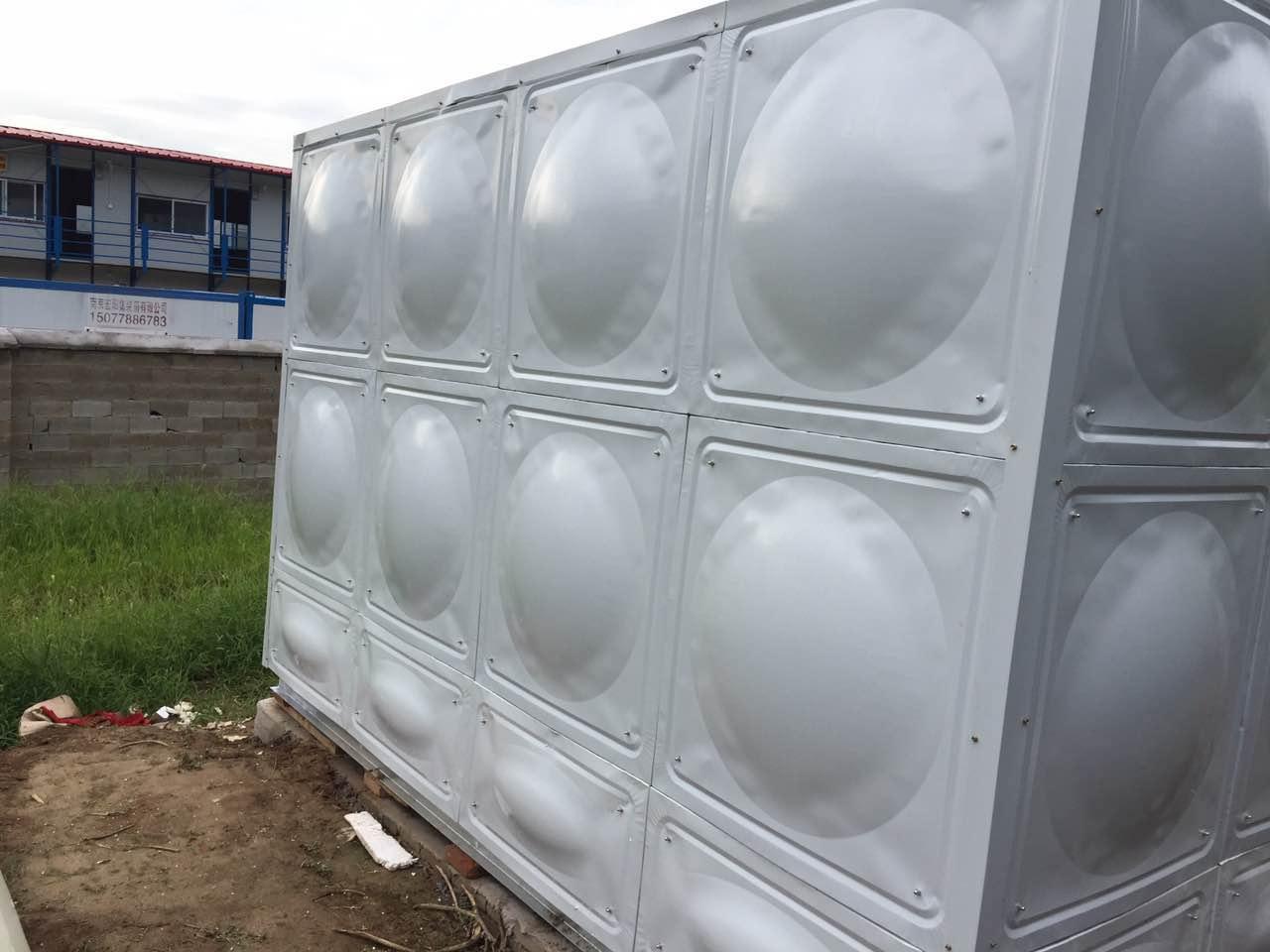 屋顶箱泵一体化整套价格W1.5/0.15-30HDXBF18