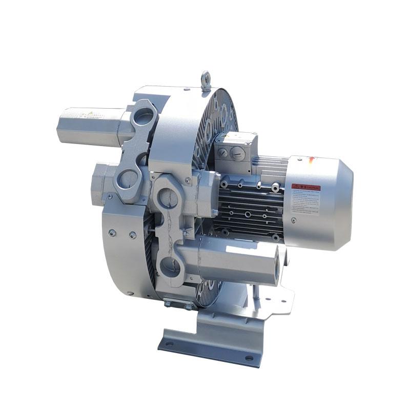 气环式真空气泵 真空旋涡式气泵
