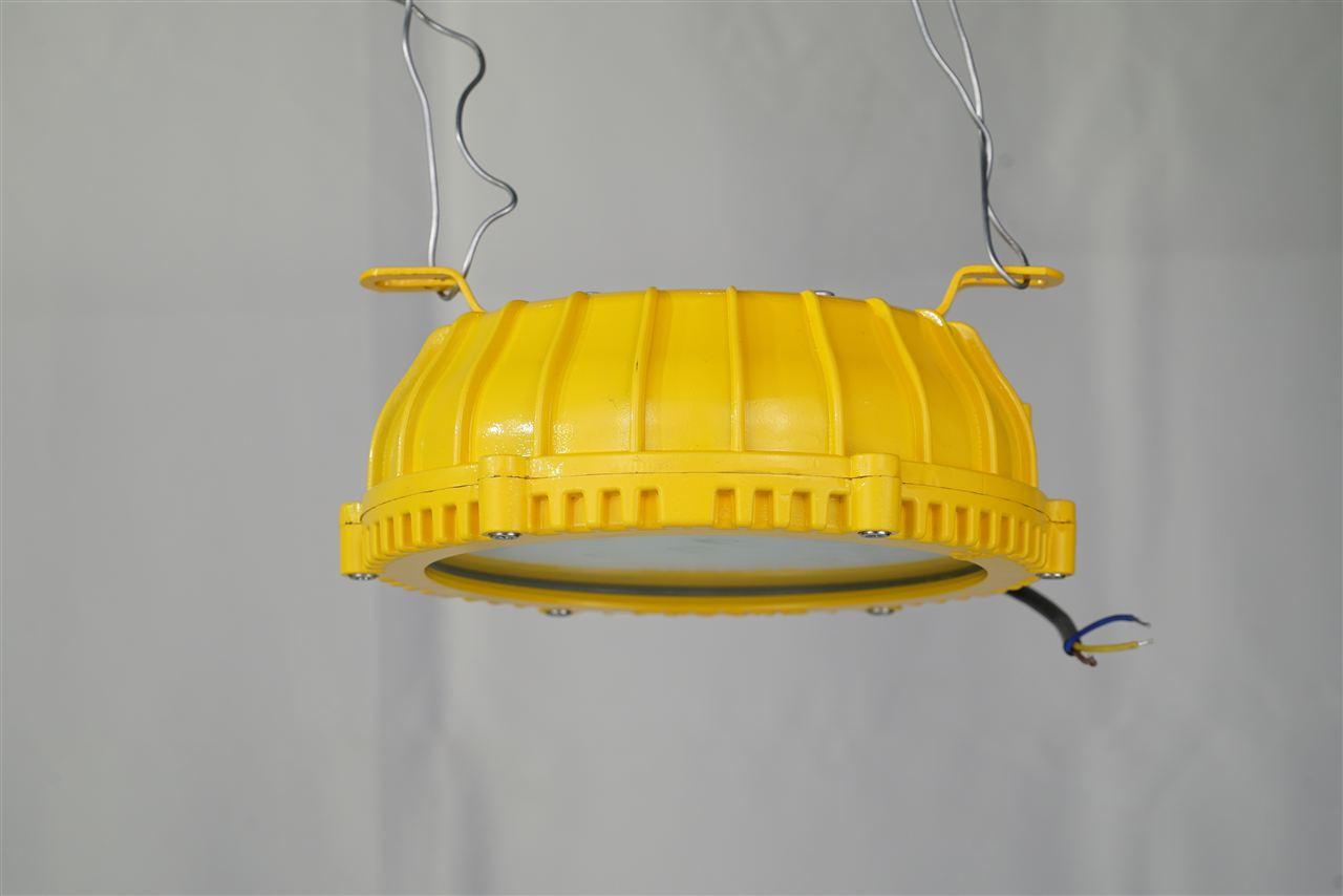 LED防暴灯