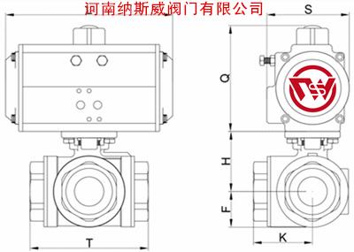 AT型气动三通内螺纹球阀结构图N1.jpg