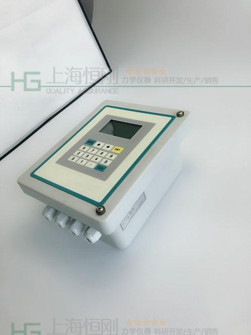 固定安裝式超聲波流量計圖片