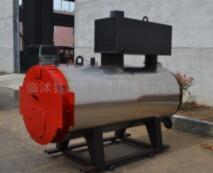 燃气供暖锅炉