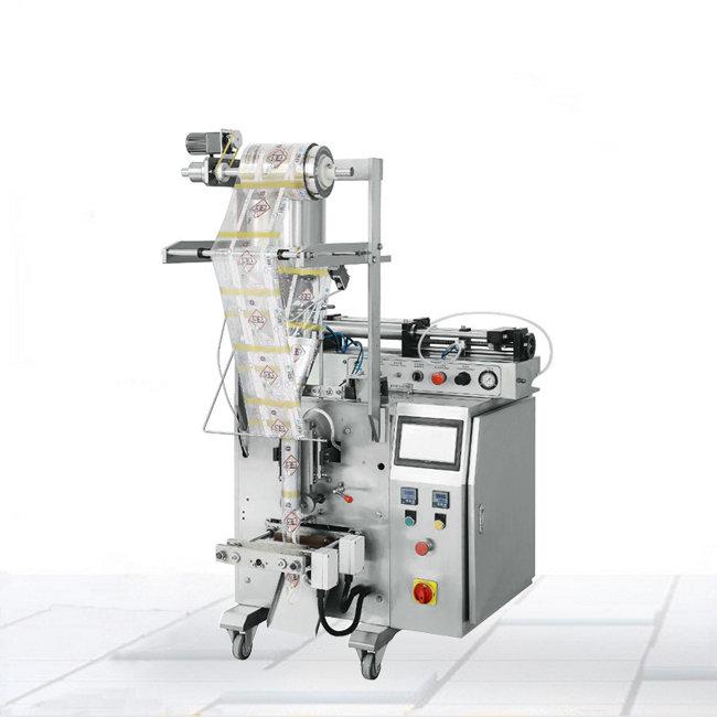 膏液自动包装机