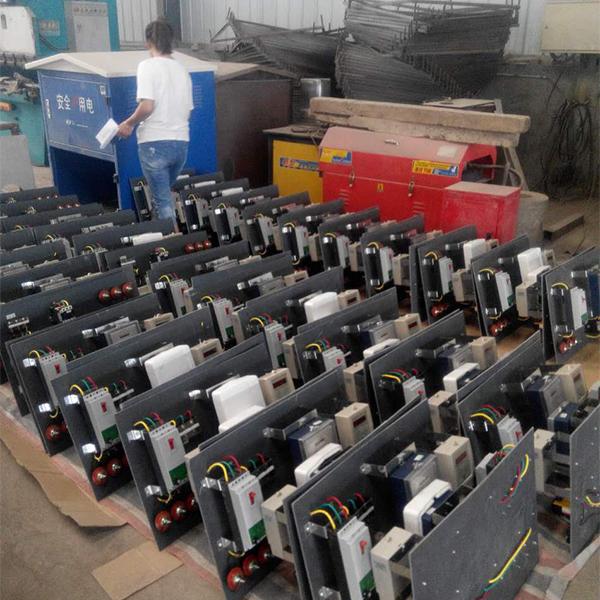 wn-blg026 河北机井灌溉专用射频卡控制器