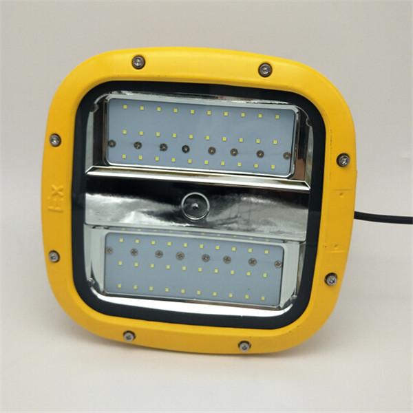 led防爆灯ZL8921技术上的优势