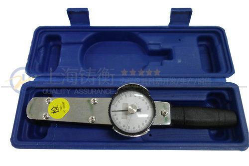 SGACD矿用指针式锚杆扭力扳手图片