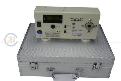 标定电动起子扭距仪图片