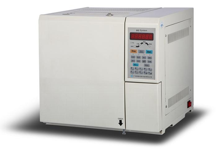 GC-9801气相色谱仪