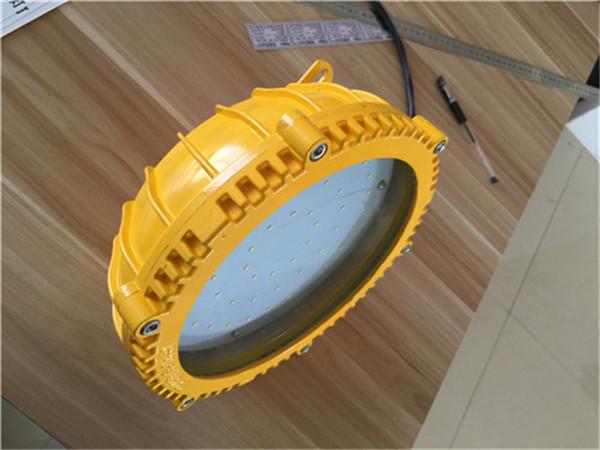 化工厂专用LED防爆灯结构