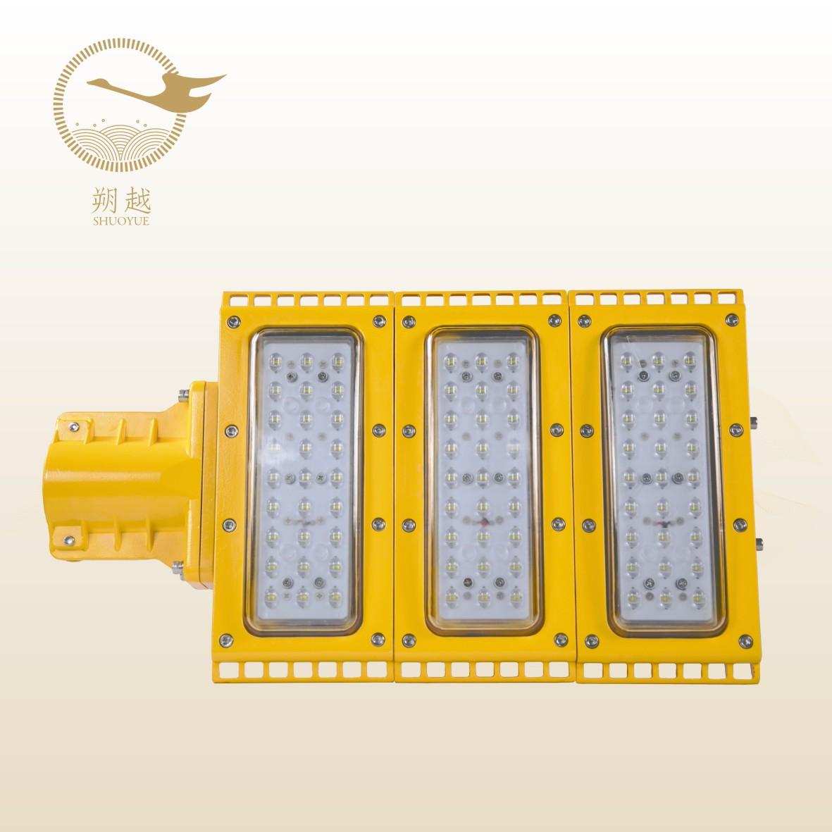 热销的LED防爆灯