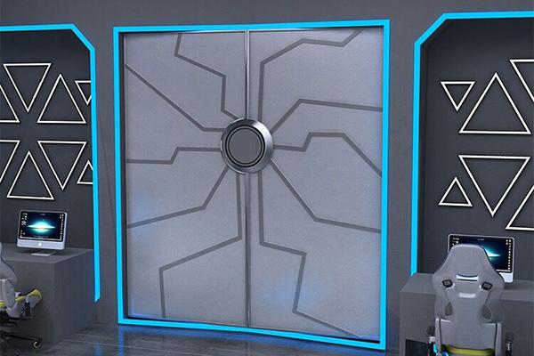 网红隐形门