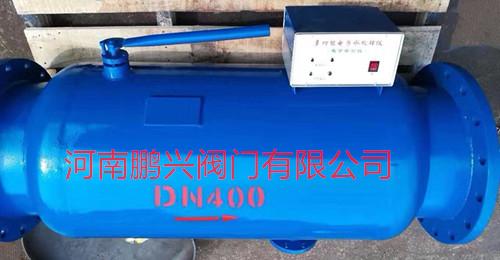 过滤型射频电子水处理器