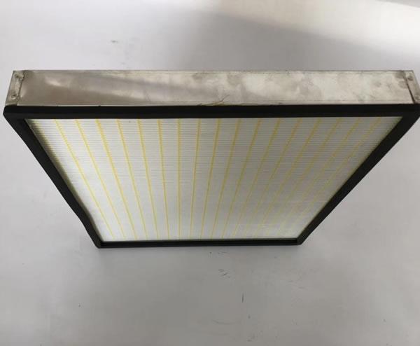 板框除尘滤芯粉尘滤筒