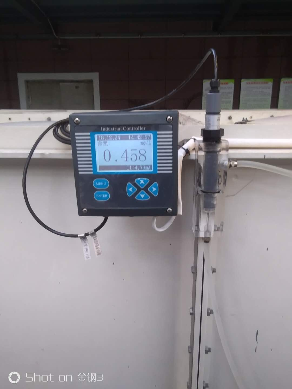 厦门精川二氧化氯在线检测仪