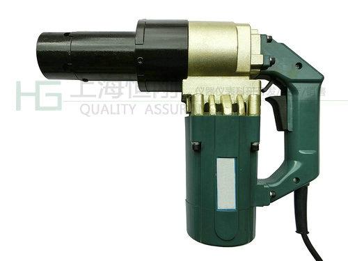 机械装配定扭力电动扳手