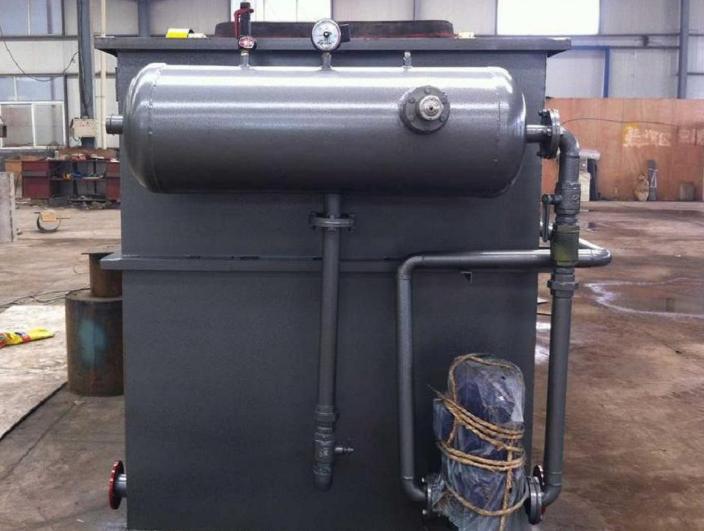 印染造纸污水处理设备