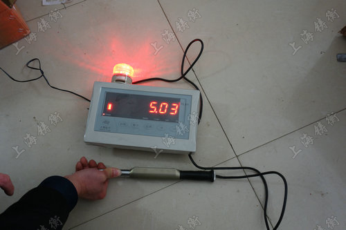 SGSX型非标数显扭矩扳手