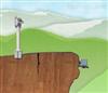 RT-1000BMQX一体化表面倾斜监测站