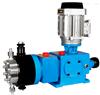 BYZ-X型柱塞式耐腐蝕計量泵