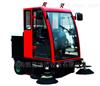 MO2000郑州全封闭式电动扫地车价格