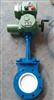 PZ973电动陶瓷刀闸阀