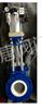 PZ673TC气动陶瓷刀闸阀PZ