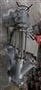 FL941F柱塞式电动放料阀