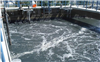 3KW汙水曝氣處理高壓風機