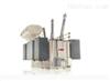 瑞士ABB可调并联电抗器的安装尺寸图