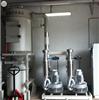 化粪池曝气专用高压鼓风机