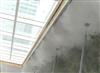 小区写字楼楼下喷雾降温工程