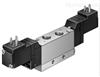 费斯托电磁阀JMEBH-5/2-1/8-B-110AC规格