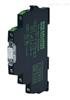使用方式:穆尔MURR输入继电器52041